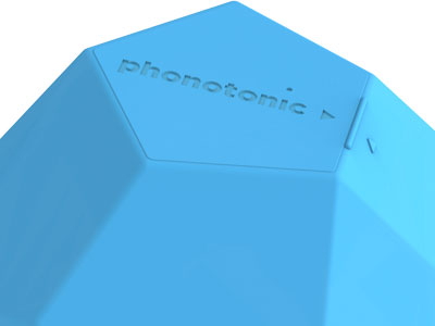 PHONOTONIC BE MUSIC